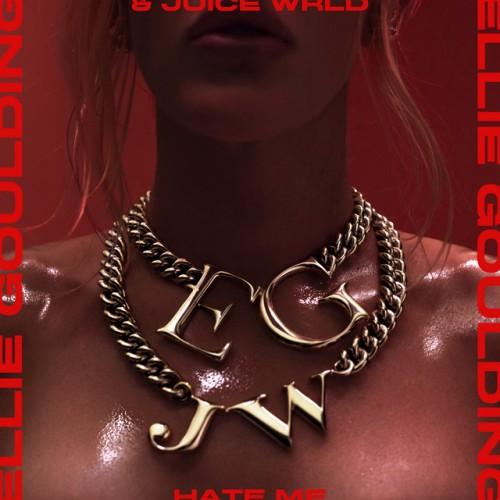 ELLIE GOULDING & JUICE WRLD: Hate Me