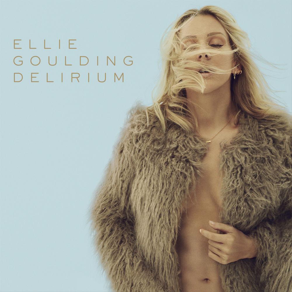 ELLIE GOULDING: Love Me Like You Do