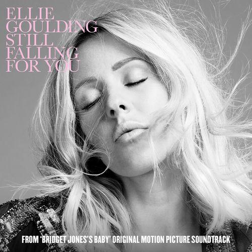 ELLIE GOULDING: Still Falling For You