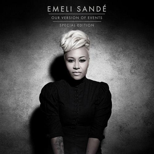 EMELI SANDÉ: Read All About It Pt. III