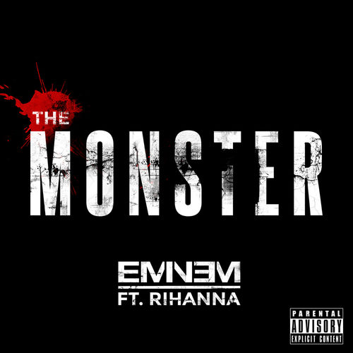 EMINEM feat. RIHANNA: The Monster