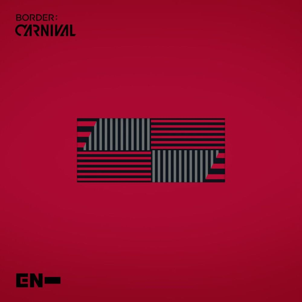 ENHYPEN: Border: Carnival