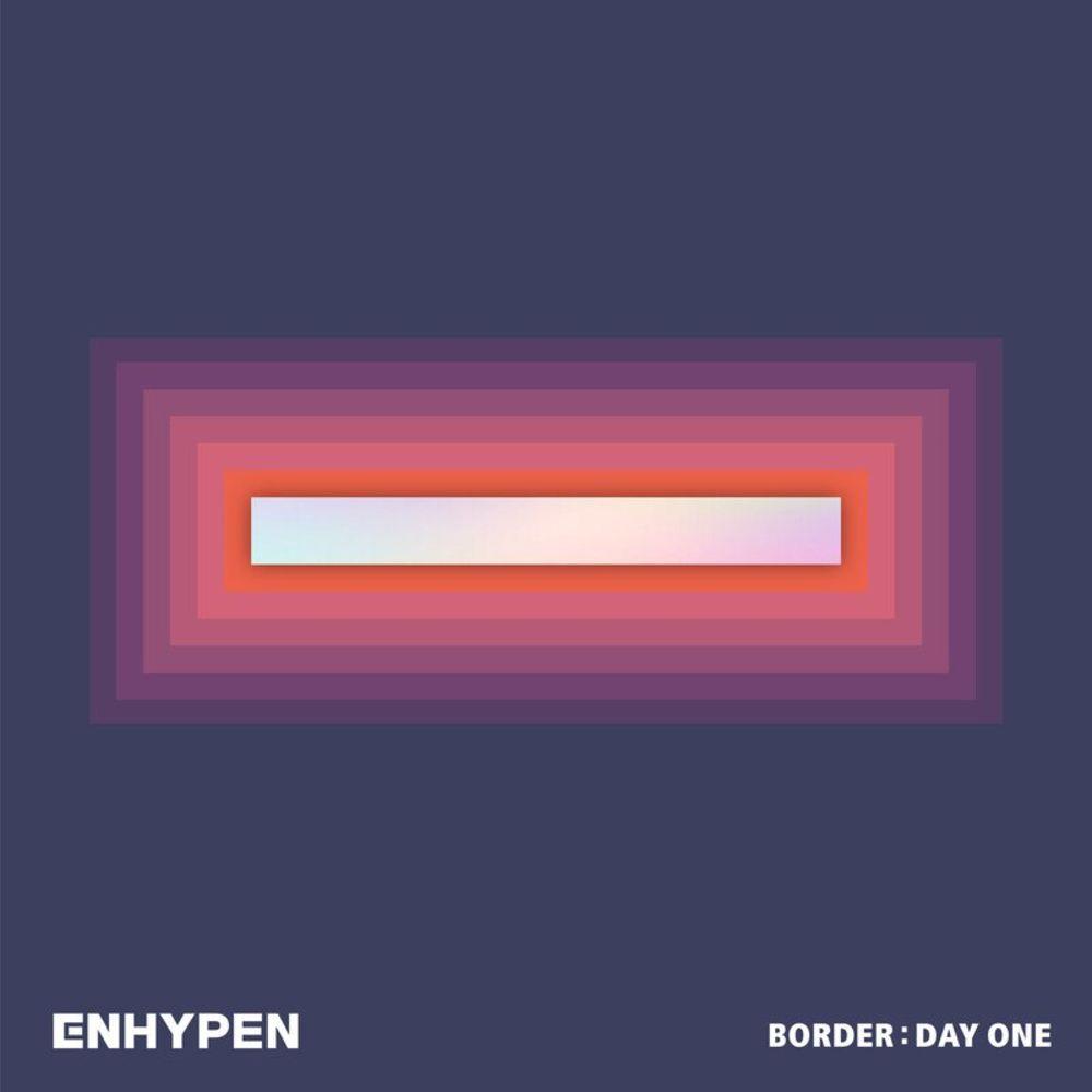 ENHYPEN: Border: Day One