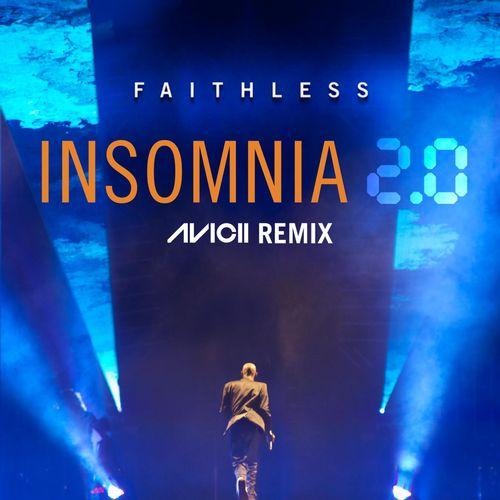 FAITHLESS: Insomnia 2.0