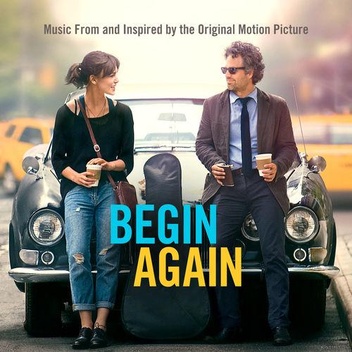 FILMZENE: Begin Again