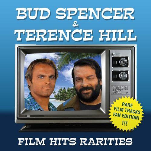 FILMZENE: Bud Spencer - Terrence Hill kedvenceink