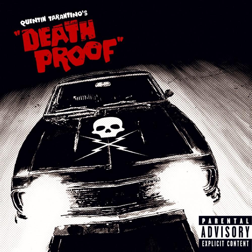FILMZENE: Death Proof
