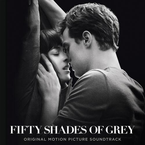 FILMZENE: Fifty Shades Of Grey