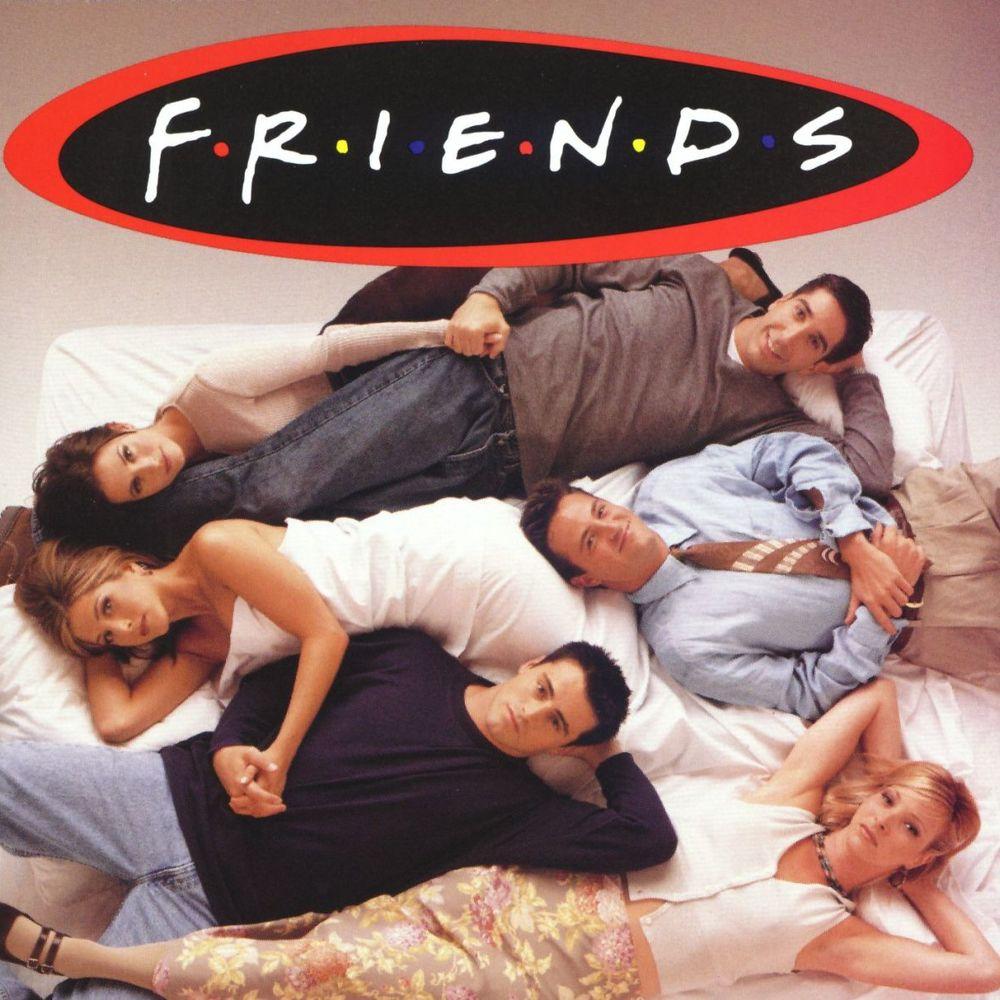 FILMZENE: Friends