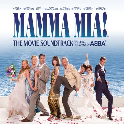 FILMZENE: Mamma Mia!