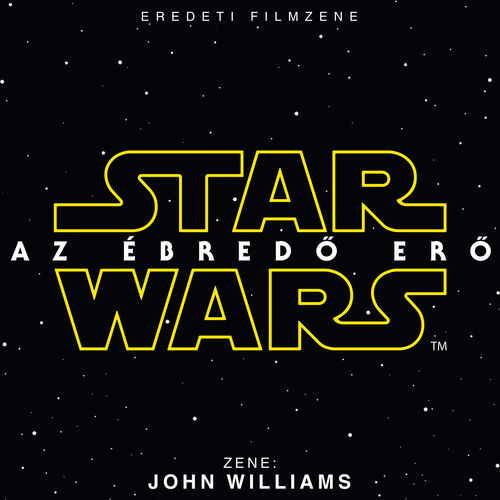FILMZENE: Star Wars VII