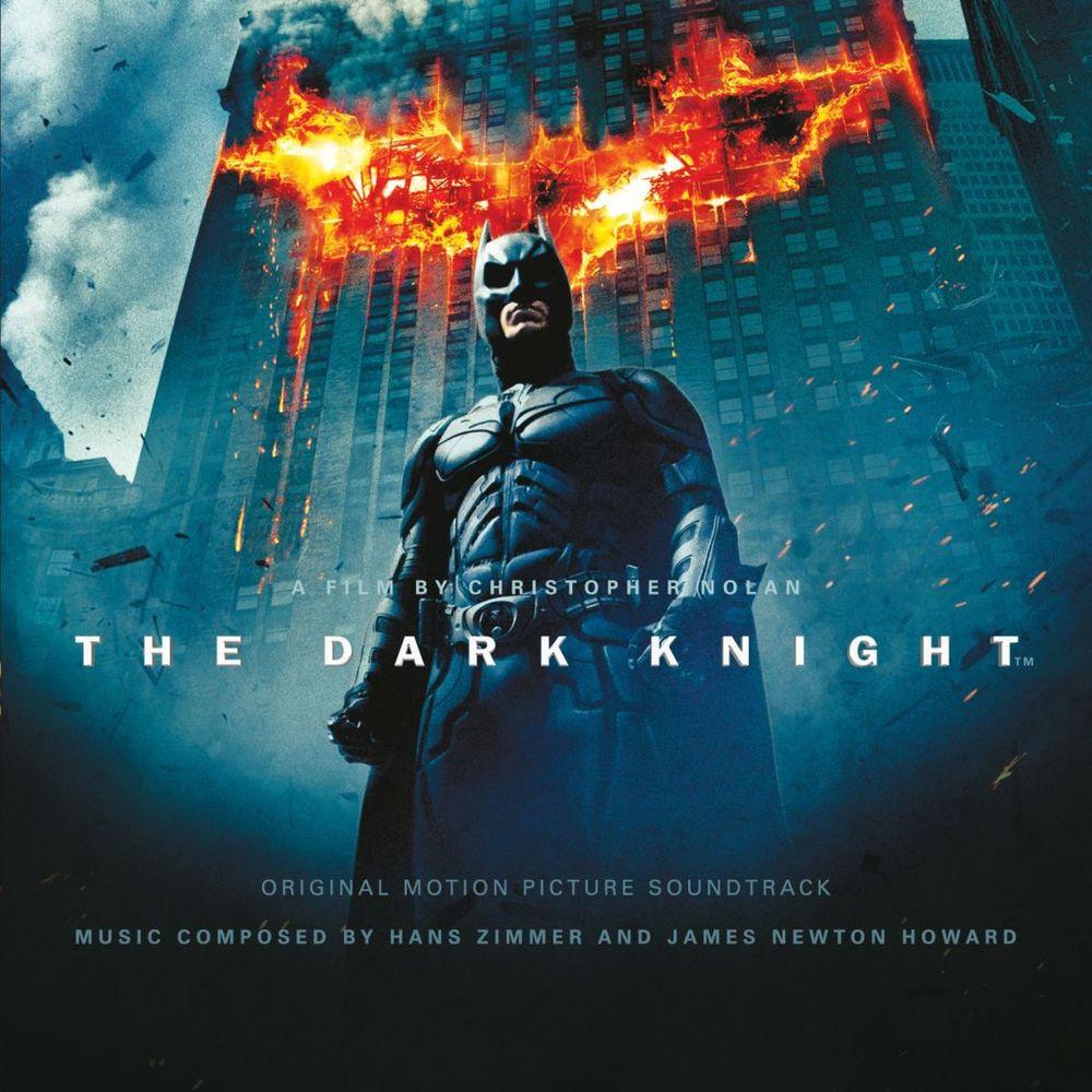FILMZENE: The Dark Knight