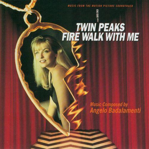 FILMZENE: Twin Peaks - Fire Walk With Me