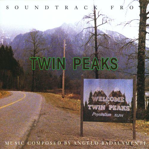 FILMZENE: Twin Peaks