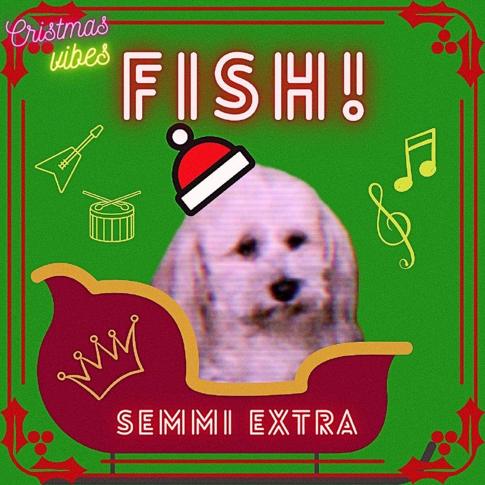 FISH!: Semmi extra