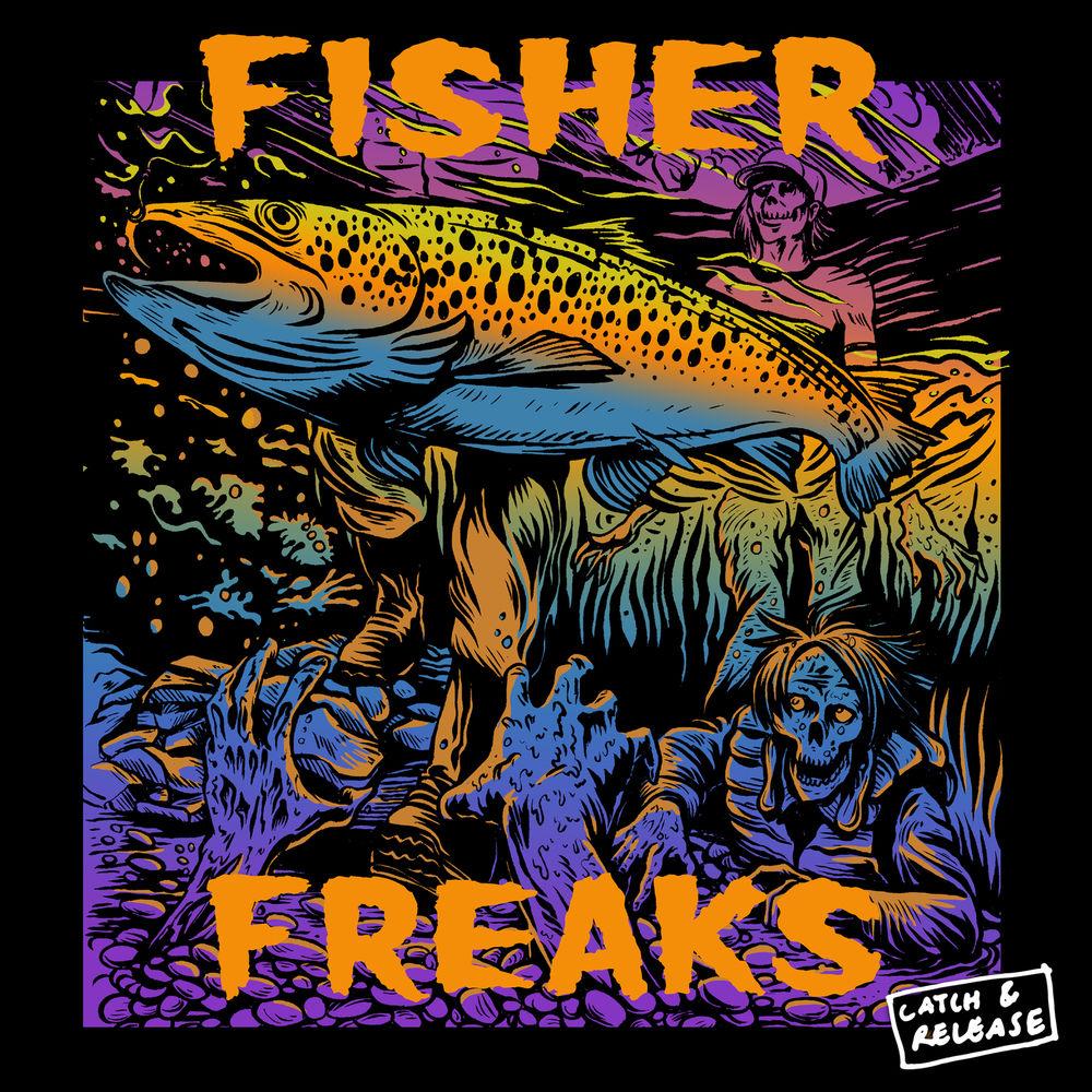 FISHER: Freaks