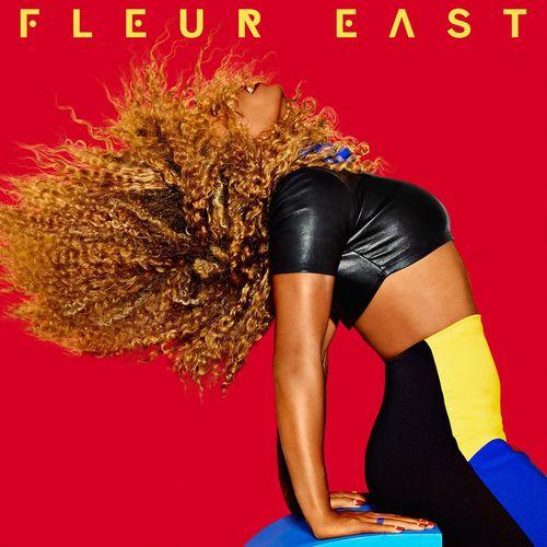 FLEUR EAST: Sax