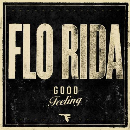 FLO RIDA: Good Feeling