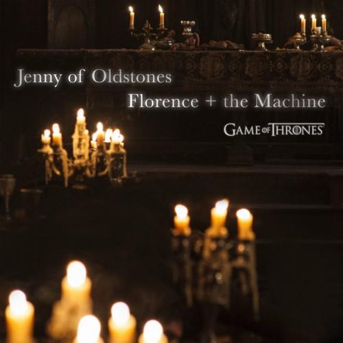 FLORENCE + THE MACHINE: Jenny Of Oldstones