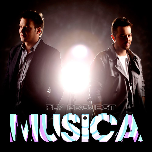FLY PROJECT: Musica