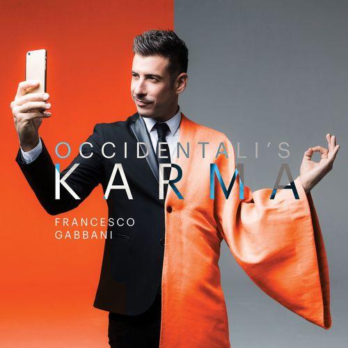 FRANCESCO GABBANI: Occidentali's Karma