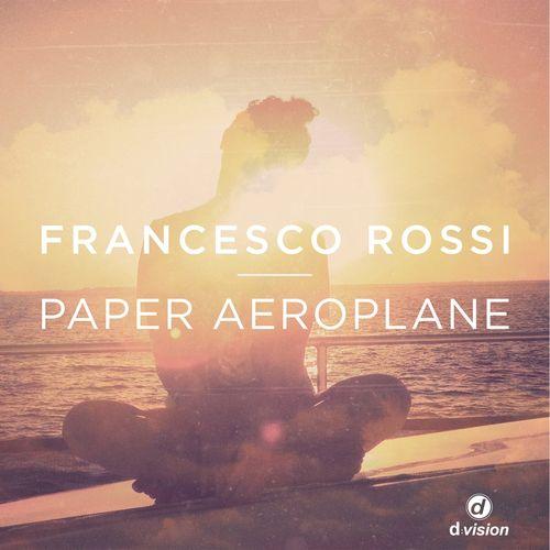 FRANCESCO ROSSI: Paper Aeroplane