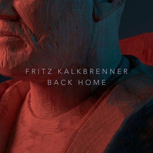 FRITZ KALKBRENNER: Back Home