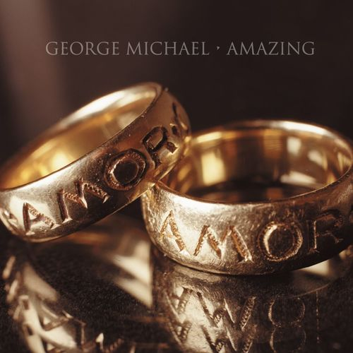 GEORGE MICHAEL: Amazing