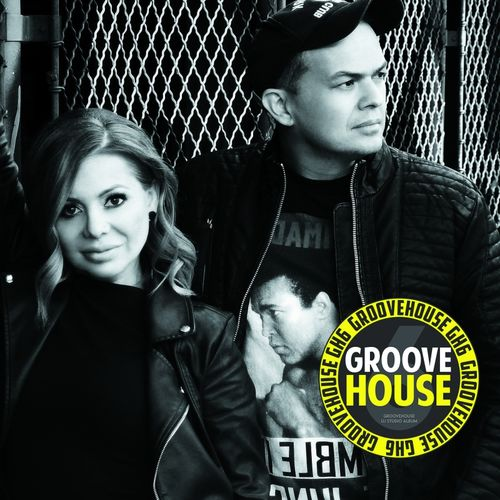GROOVEHOUSE: Groovehouse 6