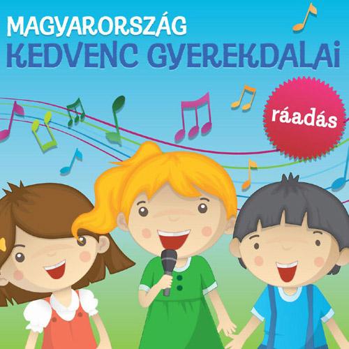 GYEREKLEMEZ: Magyarország kedvenc gyerekdalai - Ráadás