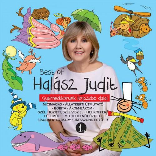 HALÁSZ JUDIT: Best of Halász Judit 1.