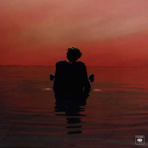 HARRY STYLES: Sign Of The Times