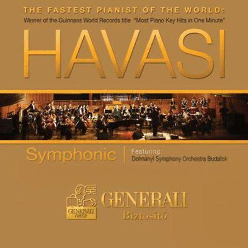 HAVASI BALÁZS: Symphonic