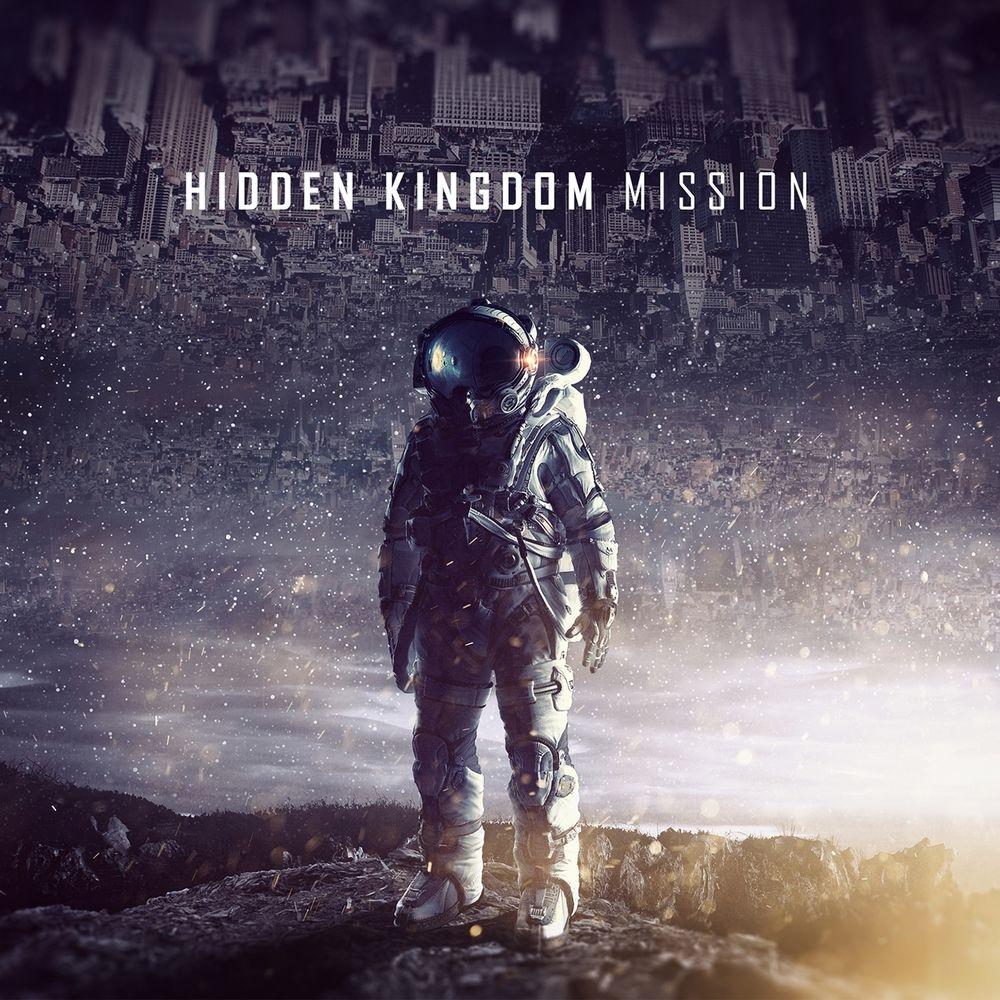 HIDDEN KINGDOM: Küldetés