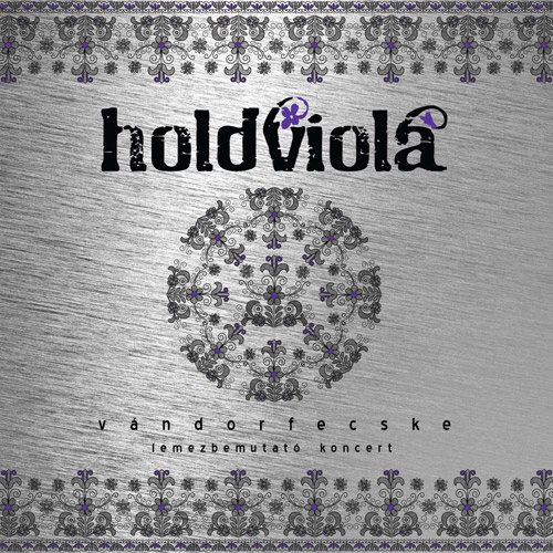 HOLDVIOLA: Vándorfecske Koncert