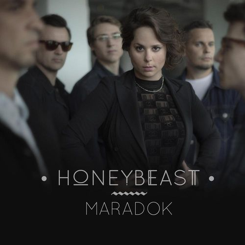 HONEYBEAST: Maradok