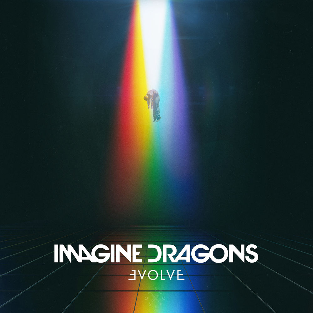 IMAGINE DRAGONS: Believer