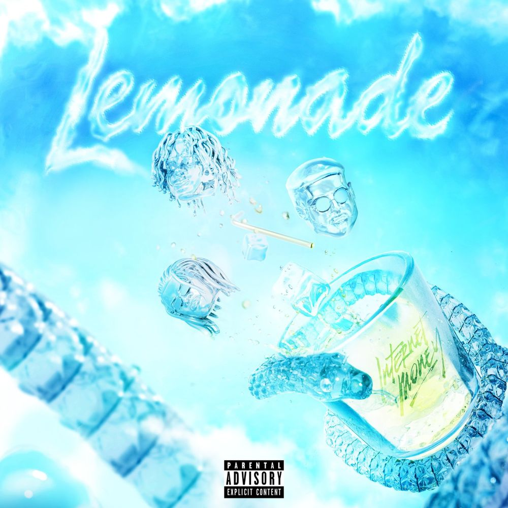 INTERNET MONEY feat. DON TOLIVER, GUNNA & NAV: Lemonade