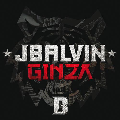 J BALVIN: Ginza