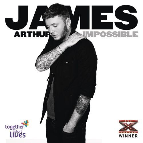 JAMES ARTHUR: Impossible