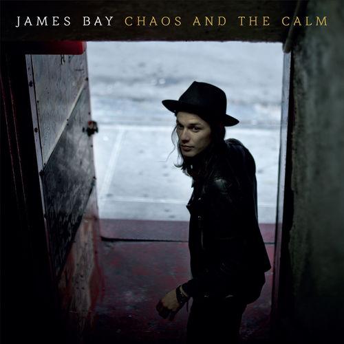 JAMES BAY: Best Fake Smile