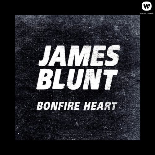 JAMES BLUNT: Bonfire Heart