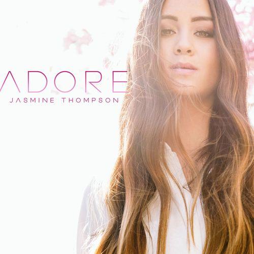 JASMINE THOMPSON: Adore