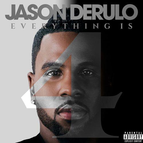 JASON DERÜLO: Everything Is 4