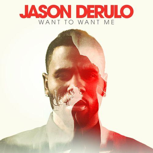 JASON DERÜLO: Want To Want Me
