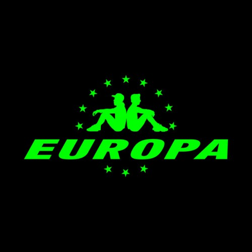 JAX JONES & MARTIN SOLVEIG present EUROPA feat. MADISON BEER: All Day And Night