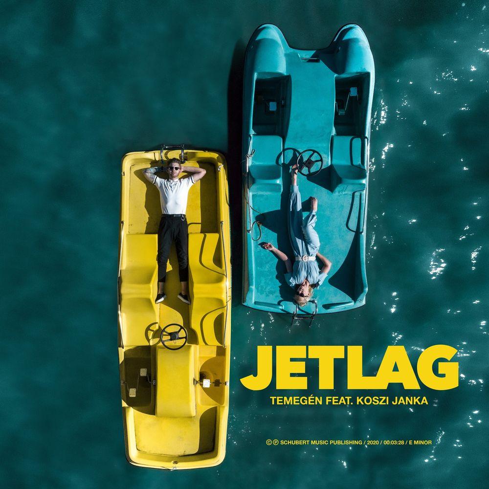 JETLAG feat. KOSZIJANKA: Temegén