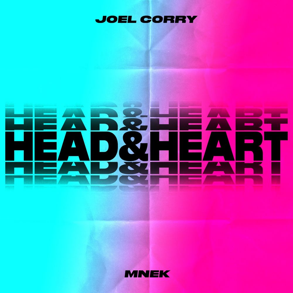JOEL CORRY x MNEK: Head & Heart