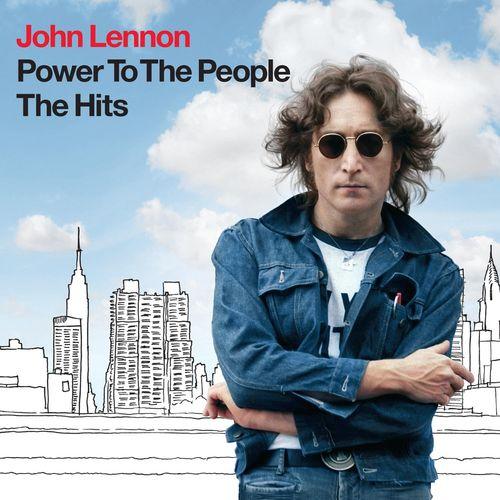JOHN LENNON: Happy Xmas (War Is Over)
