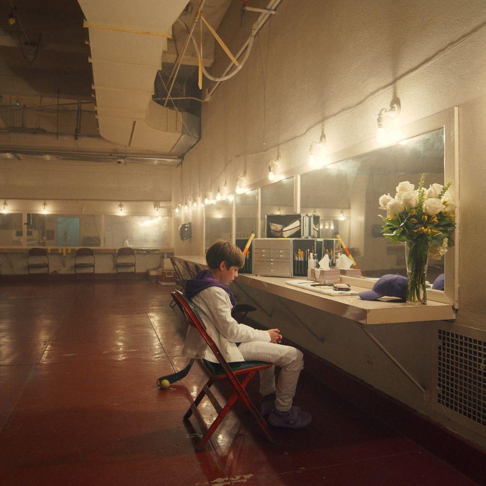 JUSTIN BIEBER & BENNY BLANCO: Lonely